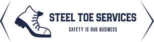 Steel Toe Services Logo